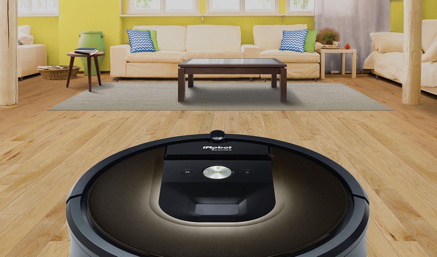 Photo of Dacă ai un Roomba, schița casei tale va fi scoasă la vânzare
