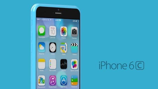 Photo of Primele detalii despre iPhone 6c