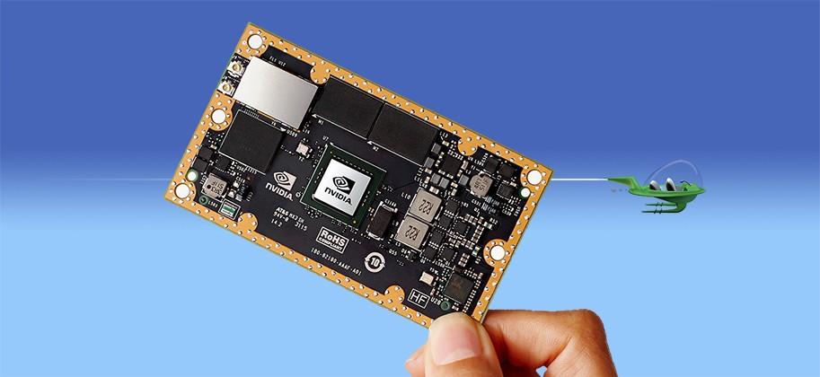 """Photo of Nvidia a pregatit un """"supercomputer"""" pentru dispozitivele mobile"""