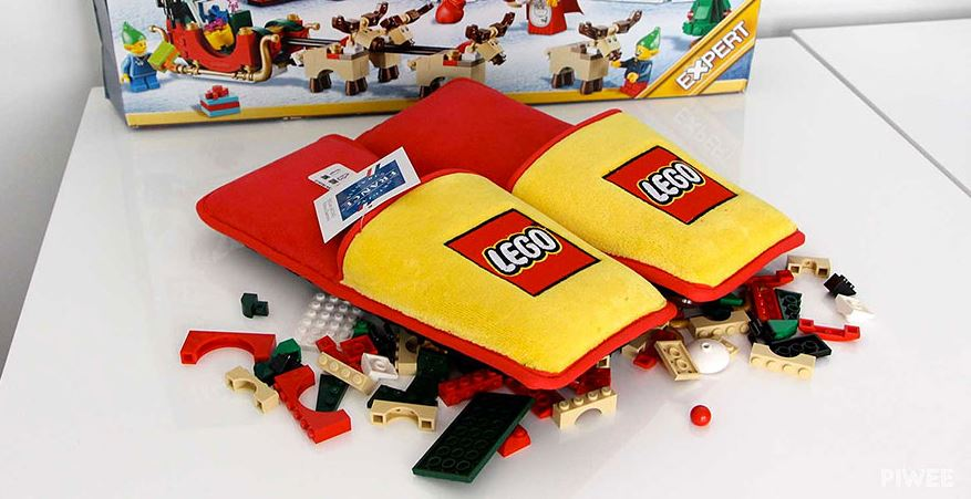 Photo of LEGO – chin si placere in acelasi timp!