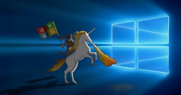Windows 10 refuză să facă update din cauza memoriei externe