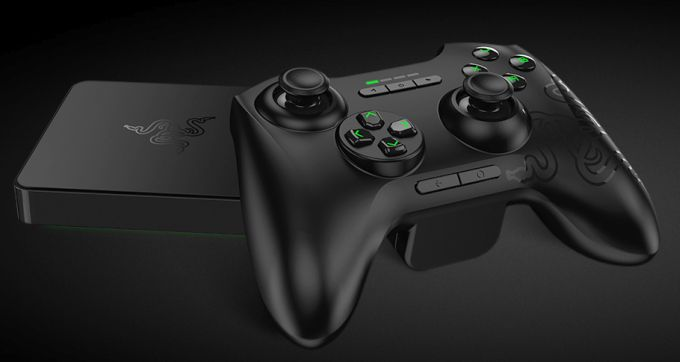 Photo of Razer doreste ca Forge TV sa devina succesorul lui Ouya