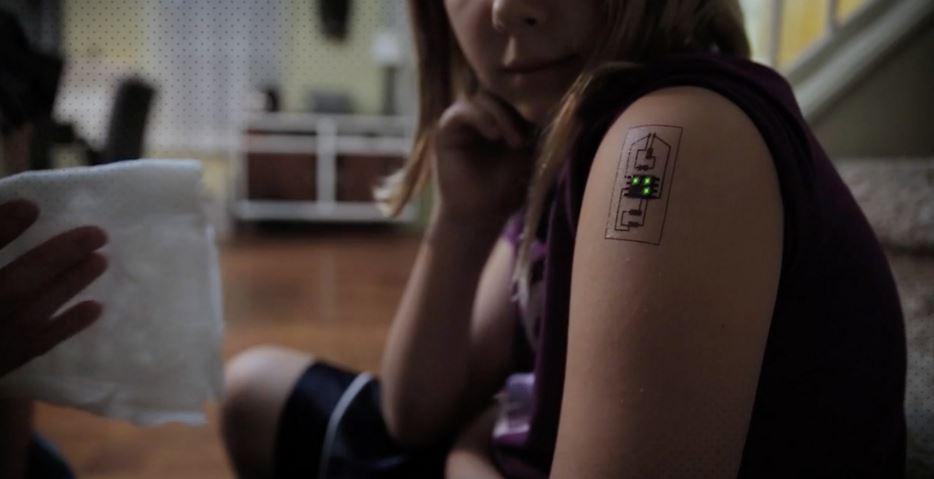 Photo of Tech tats sunt tatuajele perfecte pentru oricine!