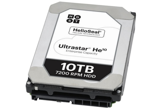 Photo of HDD-uri comerciale de 10TB sunt o realitate