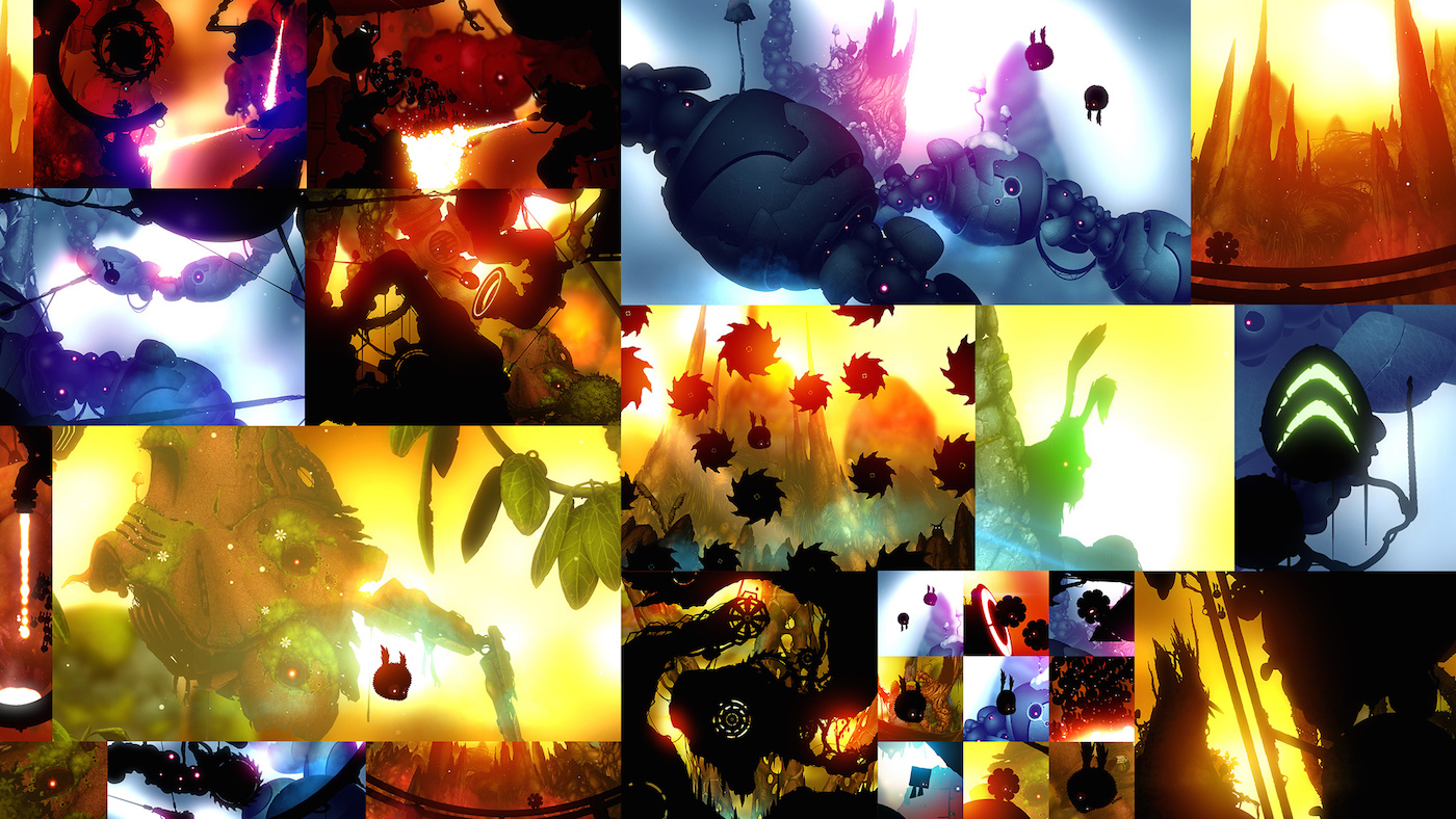 Photo of Badland 2 a fost lansat pe iOS