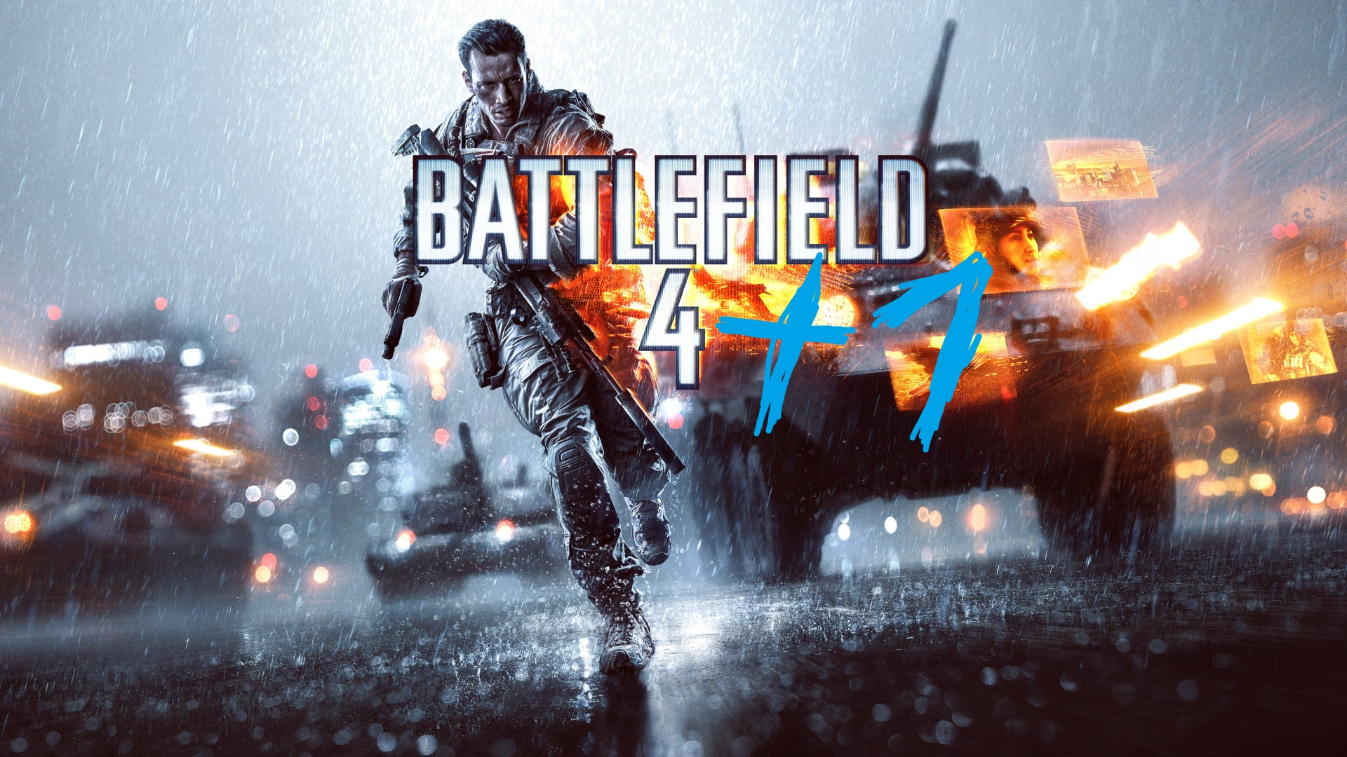 Photo of Urmatorul Battlefield este in dezvoltare