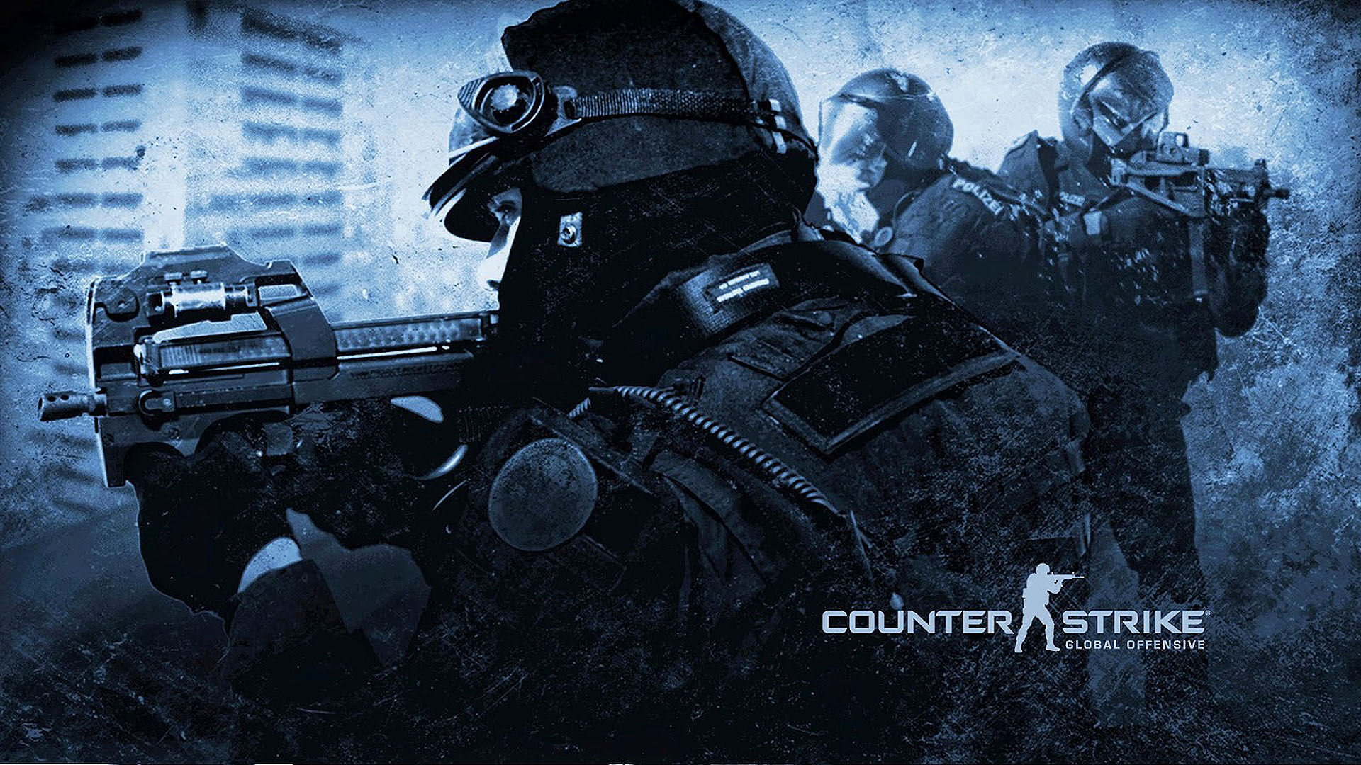Photo of Counter-Strike jucat cu un tub de ruj
