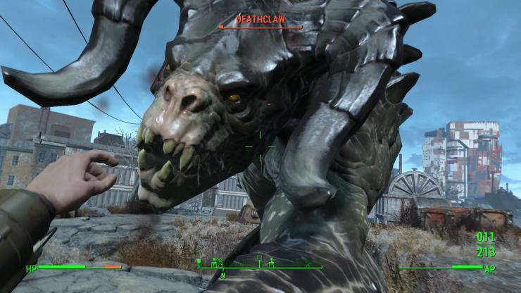 Photo of Cinci imagini care demonstreaza ca Fallout 4 este un joc pentru oameni plictisiti