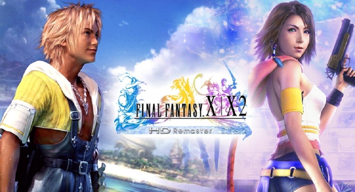 Photo of Final Fantasy X, Guilty Gear Xrd si alte jocuri sosesc pe PC