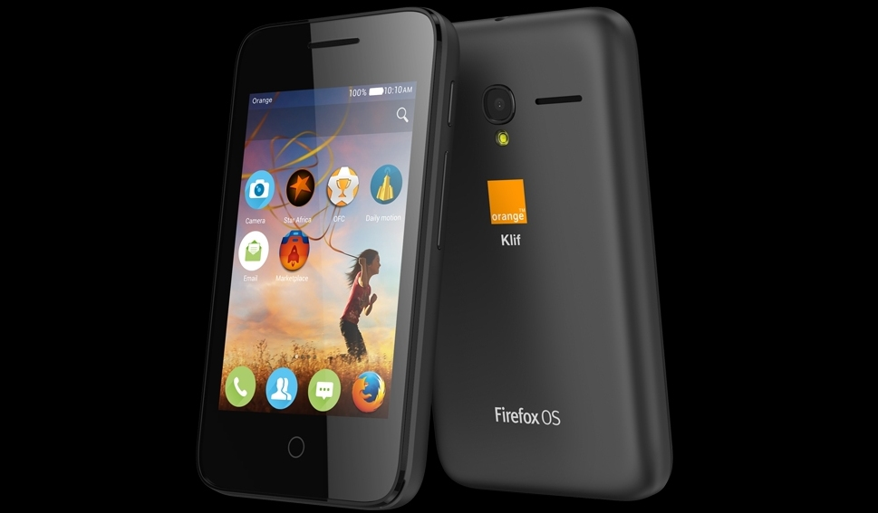 Photo of Mozilla omoara Firefox OS