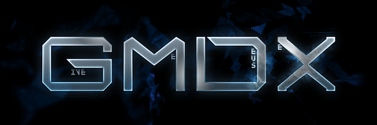 Photo of Deus EX devine exceptional prin GMDX