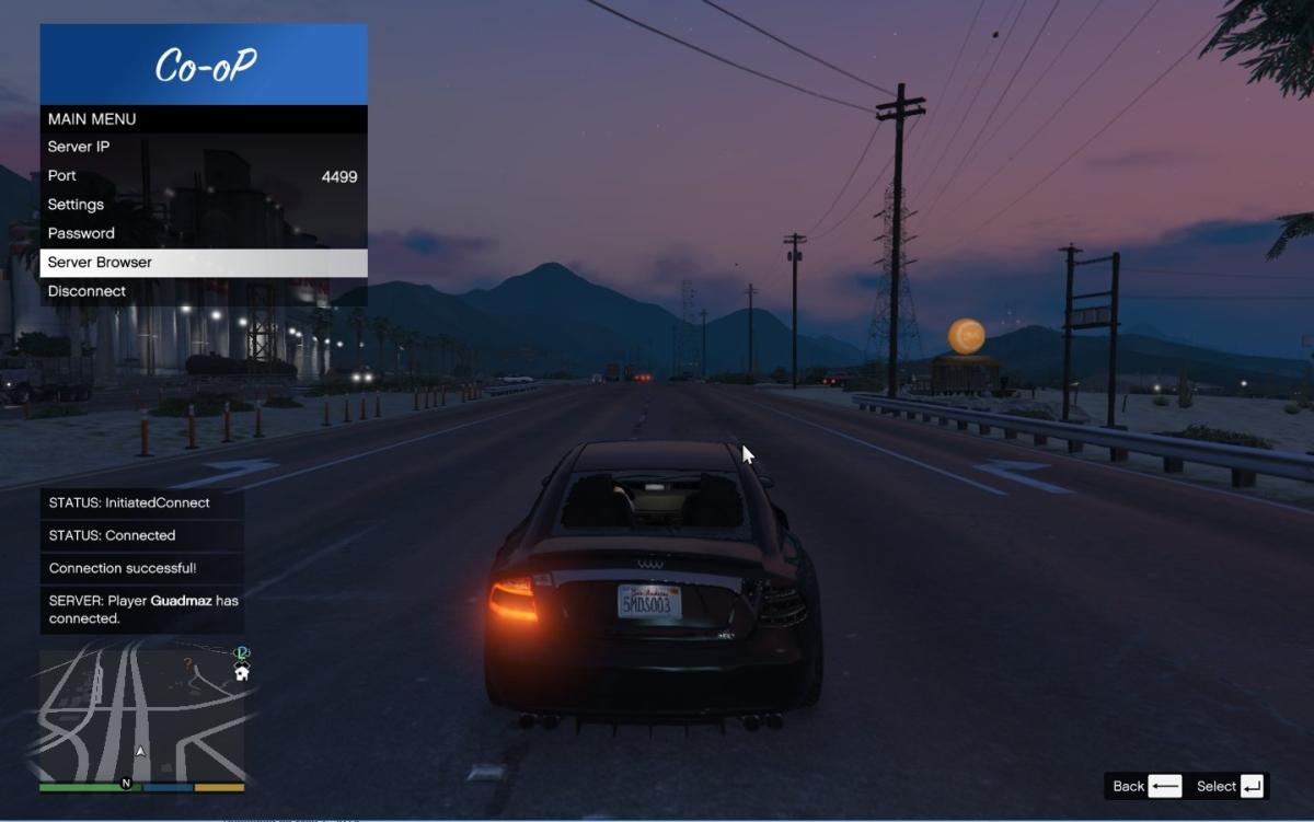 Photo of Campania lui GTA 5 poate fi jucata cooperativ