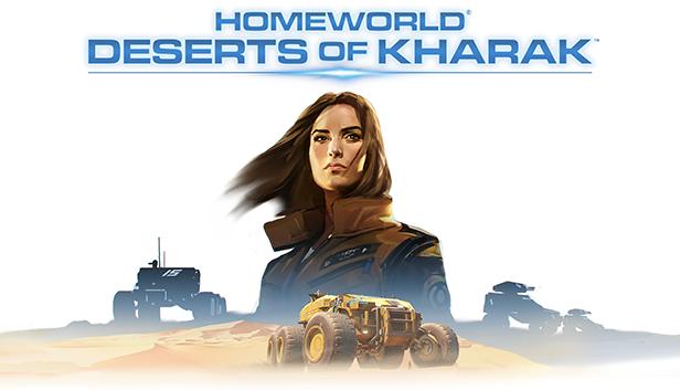 Photo of Homeworld: Deserts of Kharak soseste in ianuarie