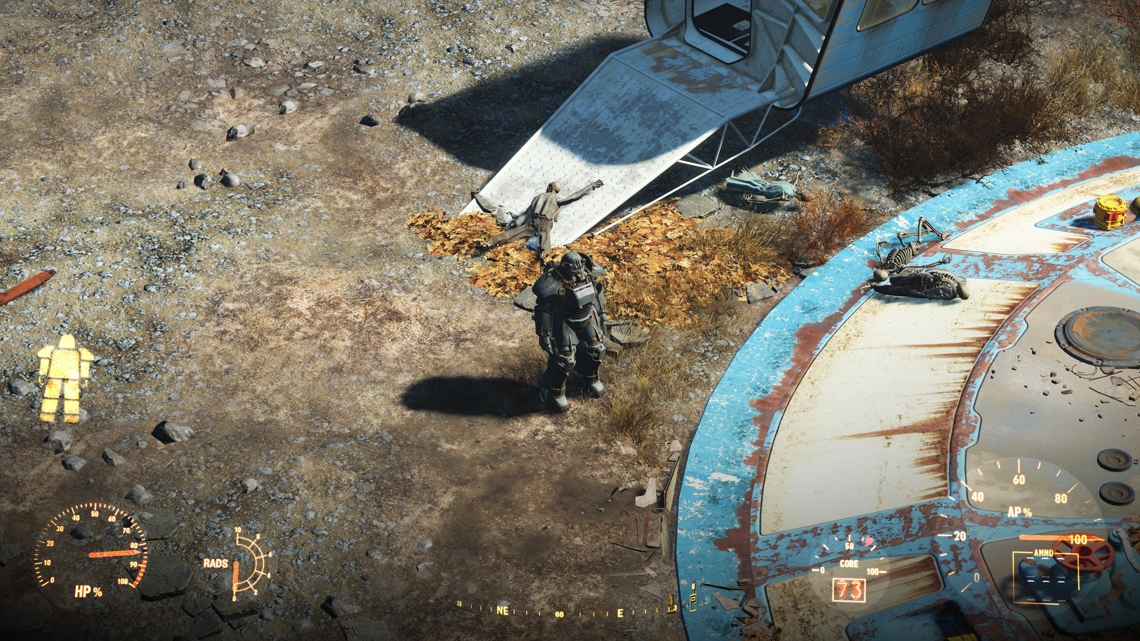 Photo of Cum ar arata Fallout 4 facut de Black Isle