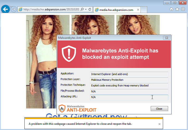 Photo of Site-urile pornografice au fost atacate de malware