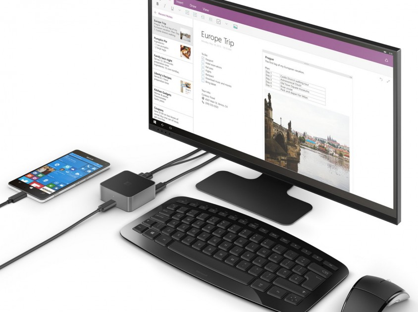 Microsoft-Display-Dock-continuum