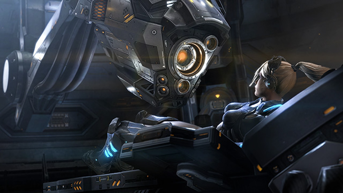 Photo of Starcraft 2 Nova Covert Ops este disponibil la precomanda