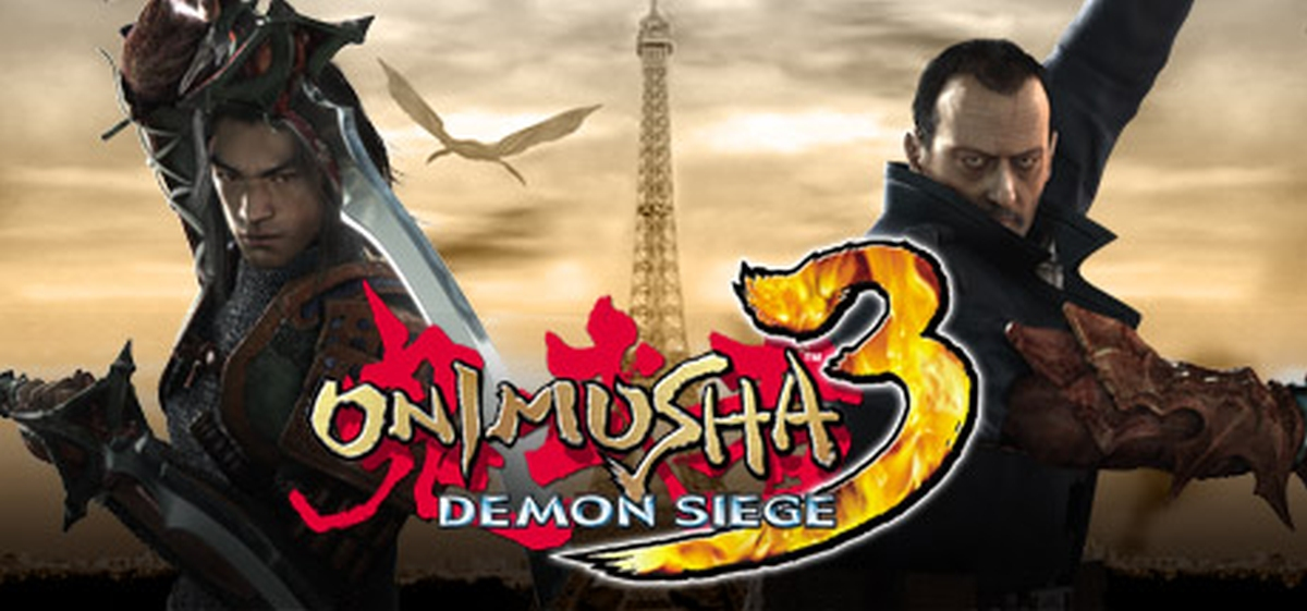 Photo of Capcom misca iar pe frontul Onimusha