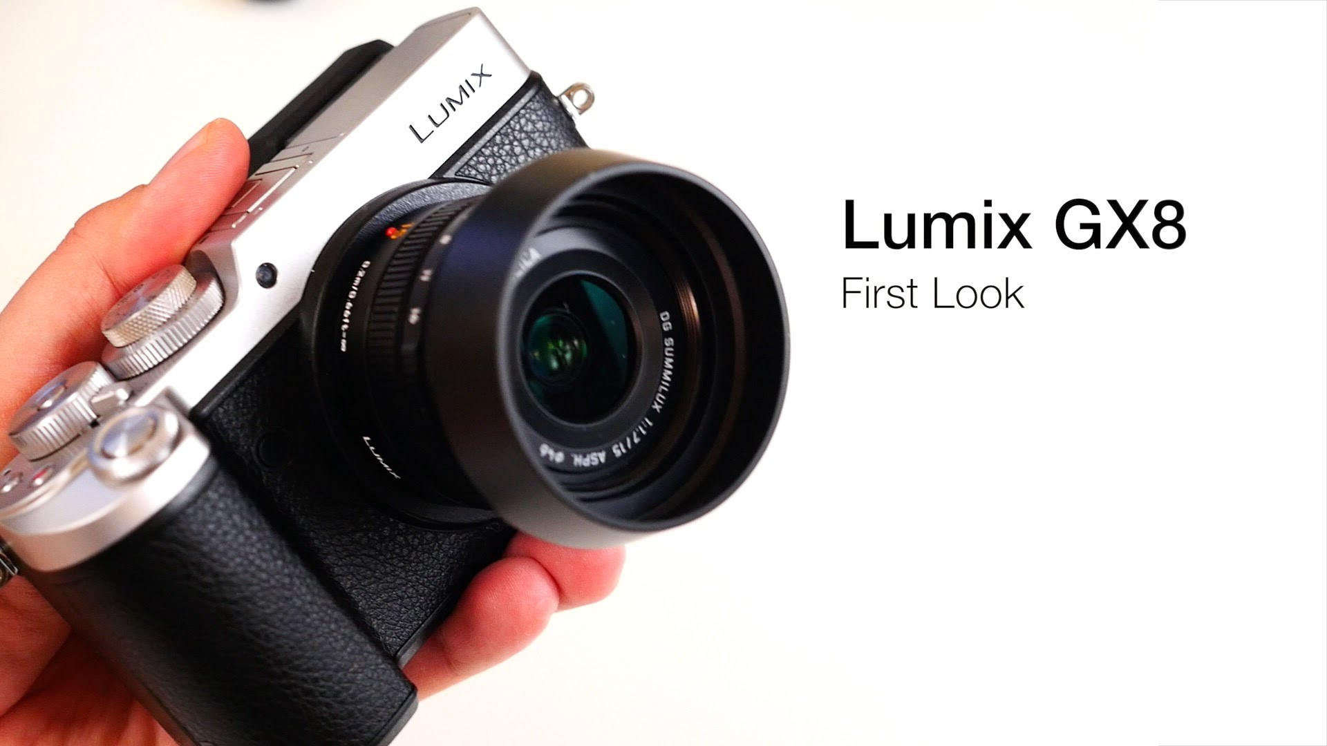 Photo of Review Panasonic DMC GX8 – Aparat foto sau camera video? Ambele!
