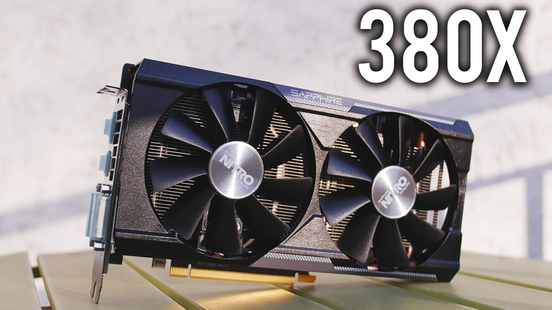 Photo of Review Sapphire R9 380X Nitro – O placa grafica excelenta in 1080p si 2K, la bani rezonabili