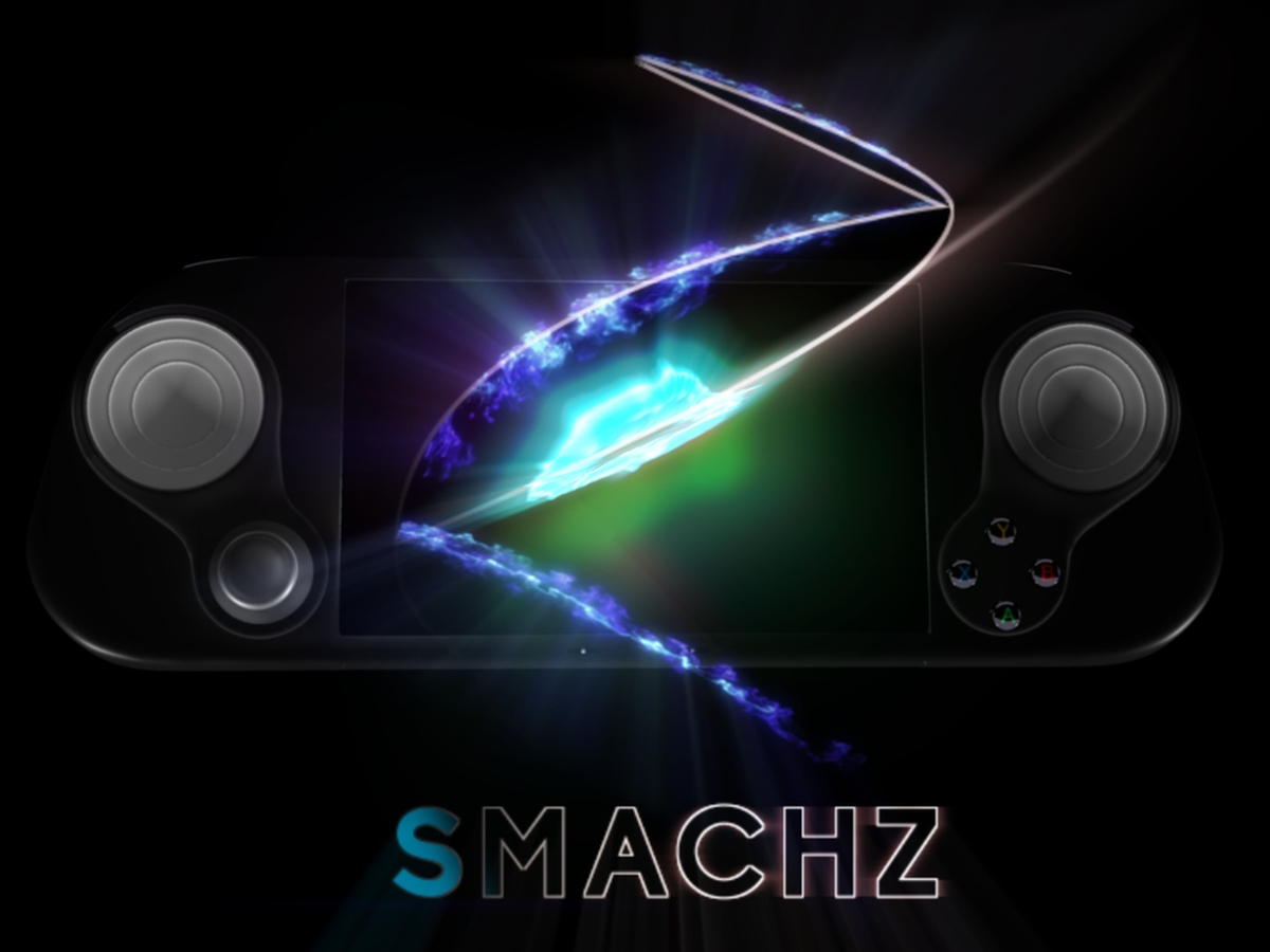 Photo of Un Steam Machine portabil: Smach Z