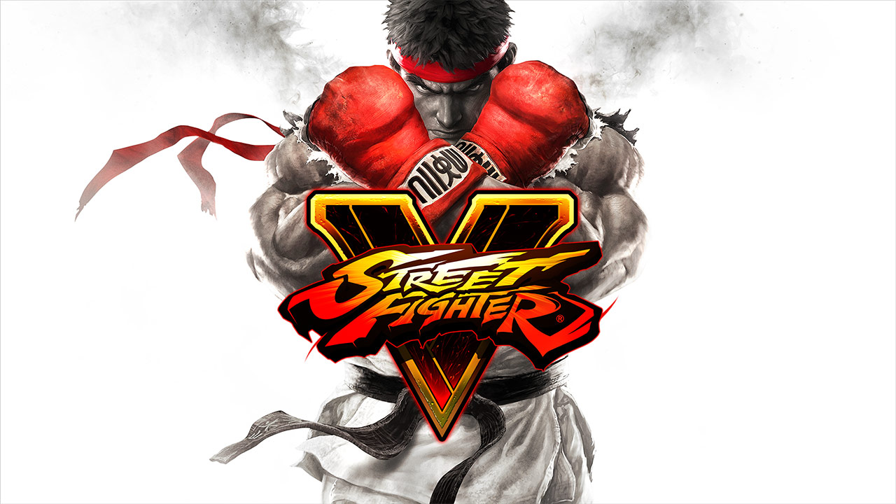 Photo of Capcom va repara Street Figthter 5