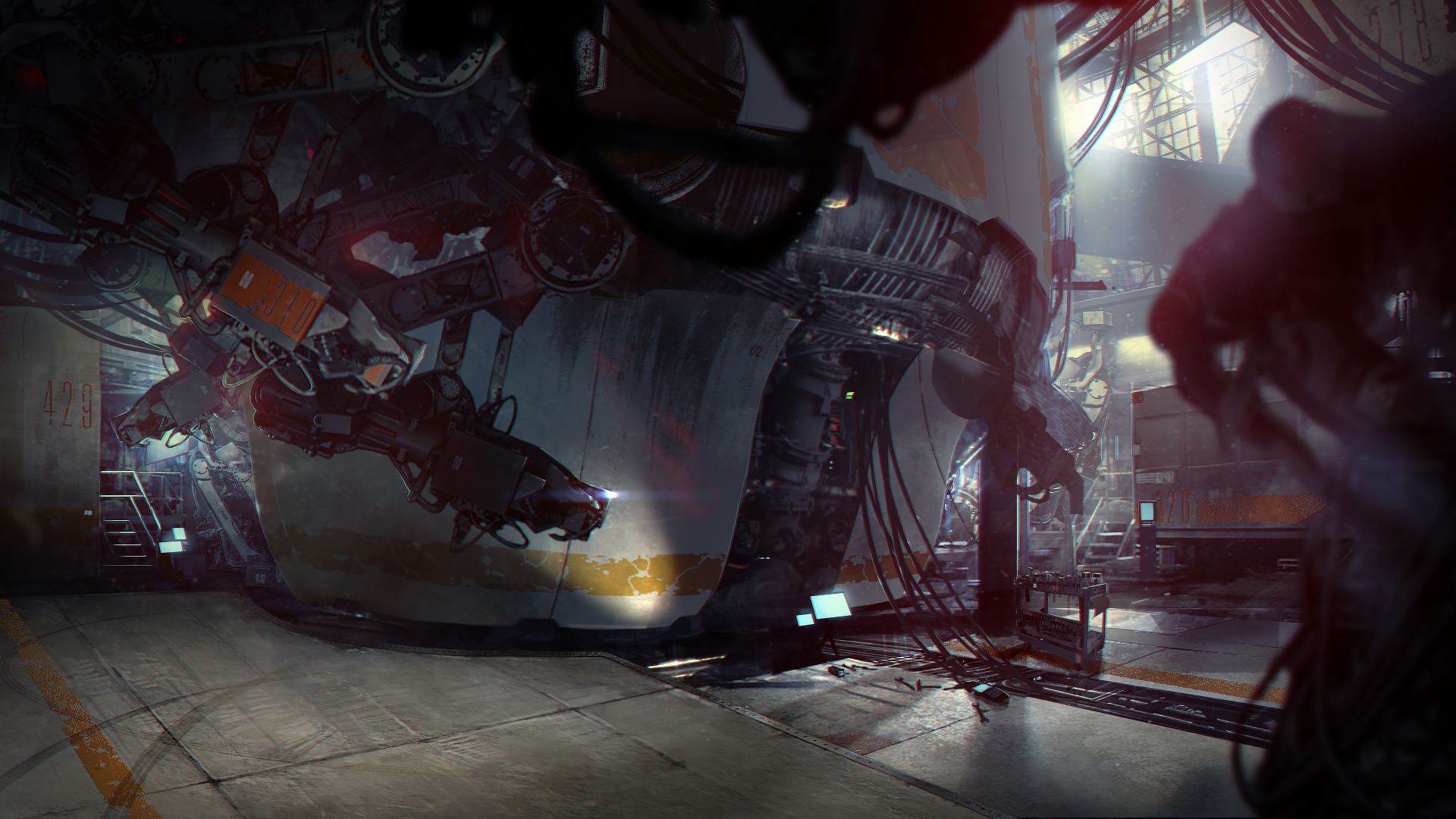 Photo of Detalii despre The Surge, noul joc al creatorilor lui Lords of the Fallen