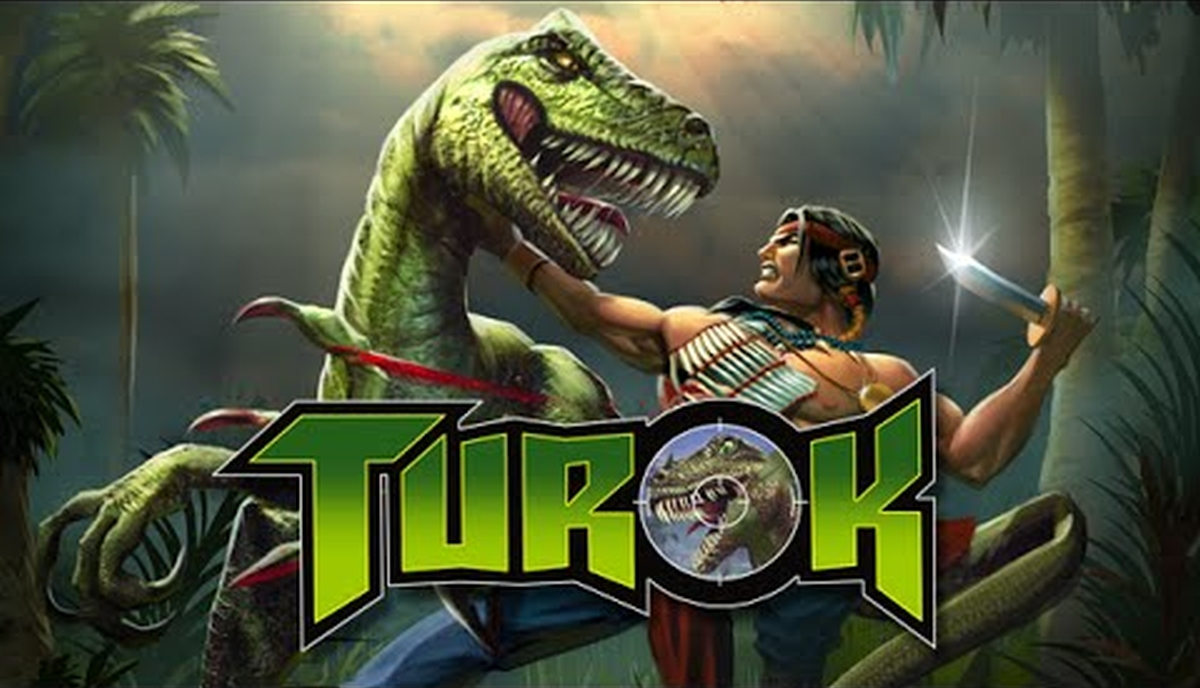 Photo of Turok: Dinosaur Hunter soseste saptamana asta