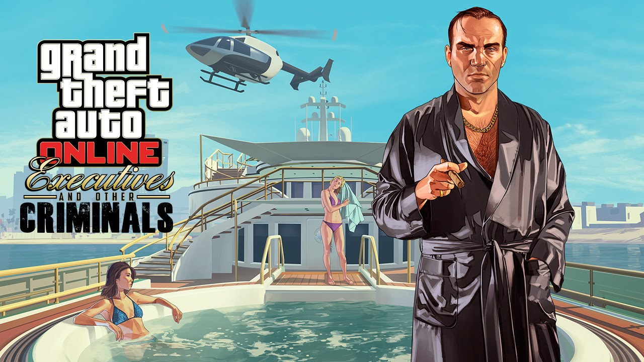 Photo of GTA Online se pregateste pentru un update mare