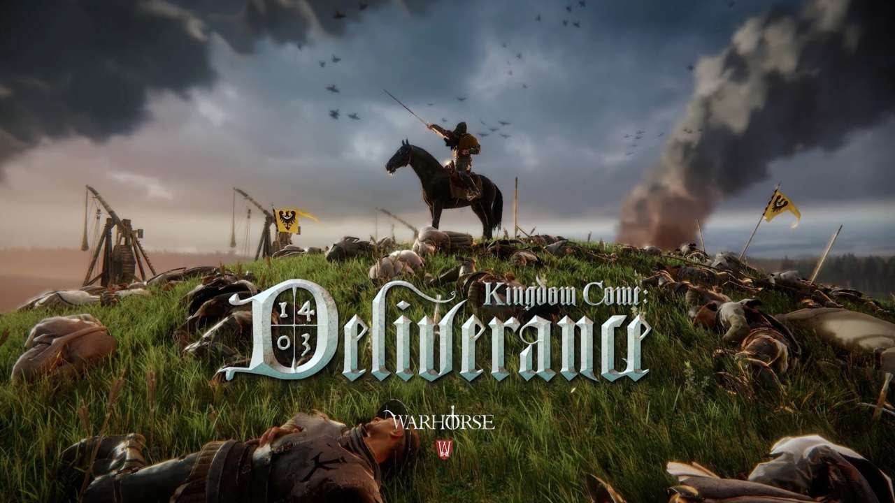 Photo of Studioul care a creat Kingdom Come Deliverance nu mai este independent
