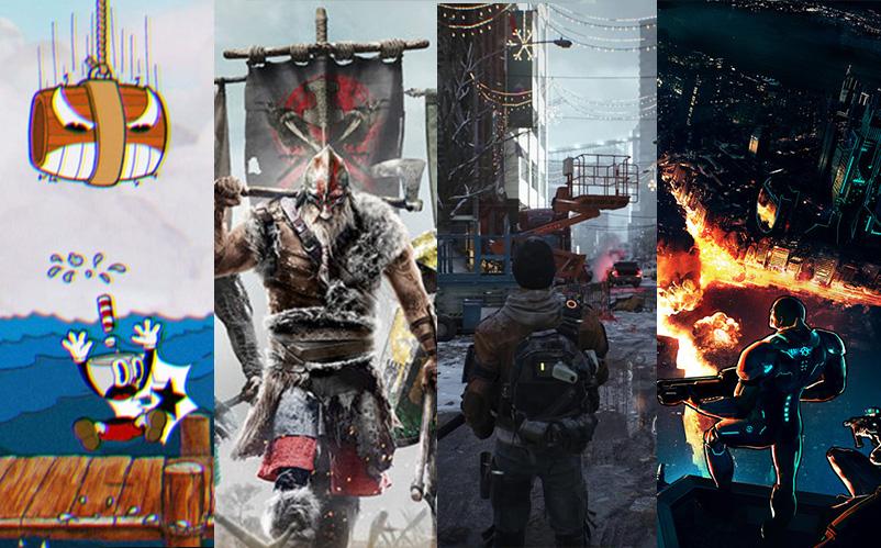 Photo of Cele mai anticipate lansari de jocuri din 2016