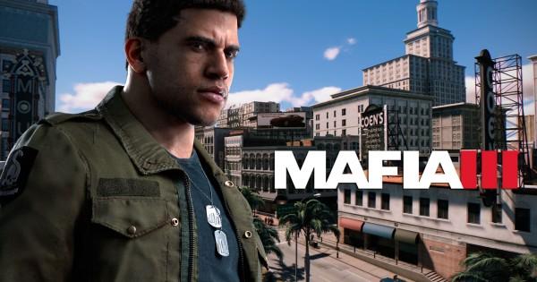 Mafia 3 este poate fi jucat gratuit pentru o săptămână