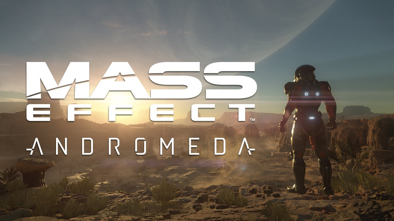 Photo of Mass Effect Andromeda apare in 2017