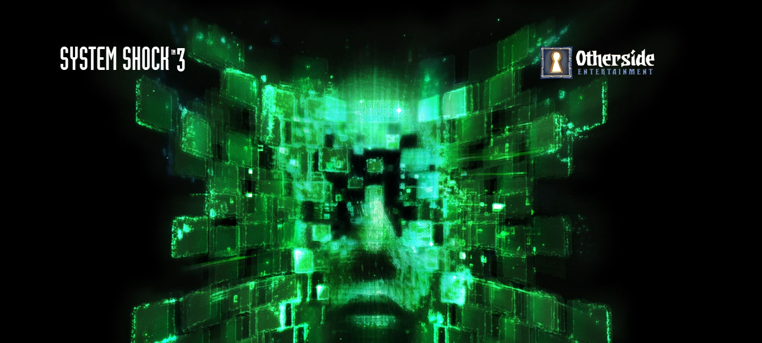 Photo of Warren Spector lucreaza la System Shock 3
