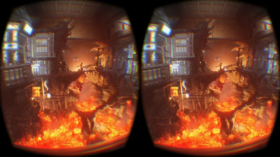Photo of 3DMark 2016 are un test pentru VR. Un beta este disponibil acum