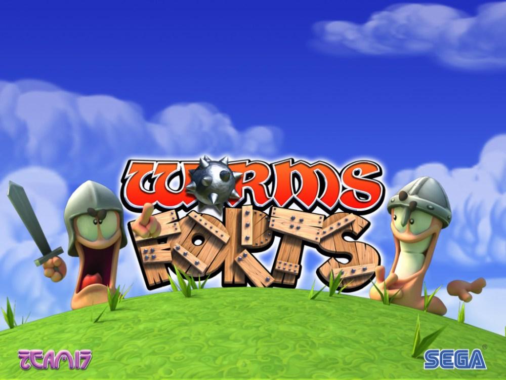 Photo of Worms Forts este gratuit!