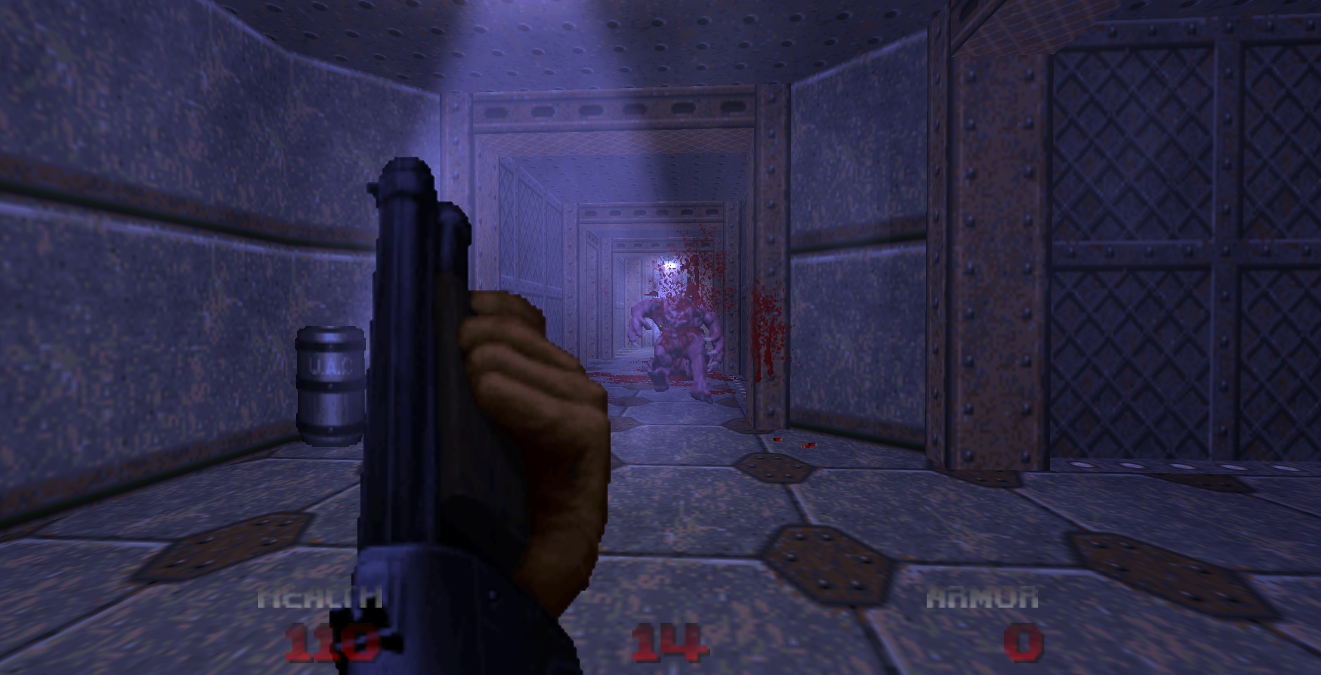 Photo of Doom 64 va deveni brutal