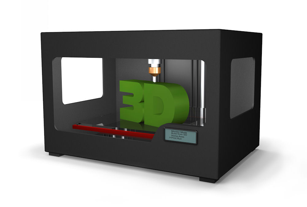 Photo of Ce lucruri bizare poti face cu o imprimanta 3D?