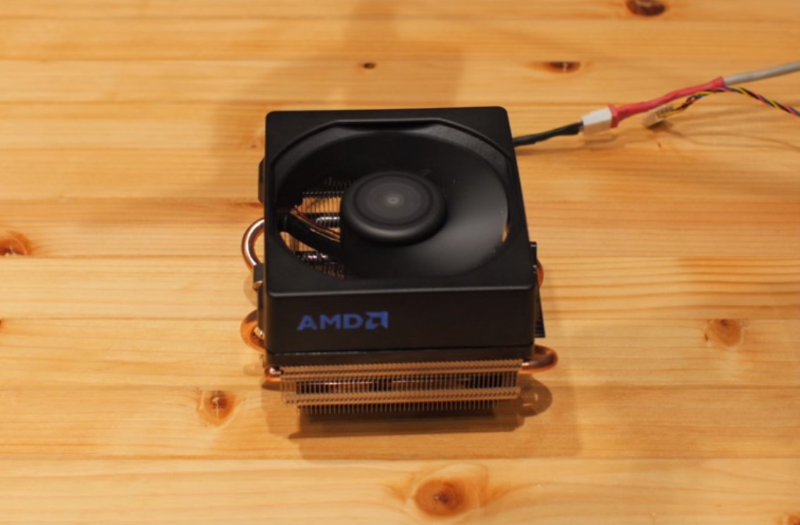 Photo of AMD pregateste un cooler nou pentru AM4, Wraith
