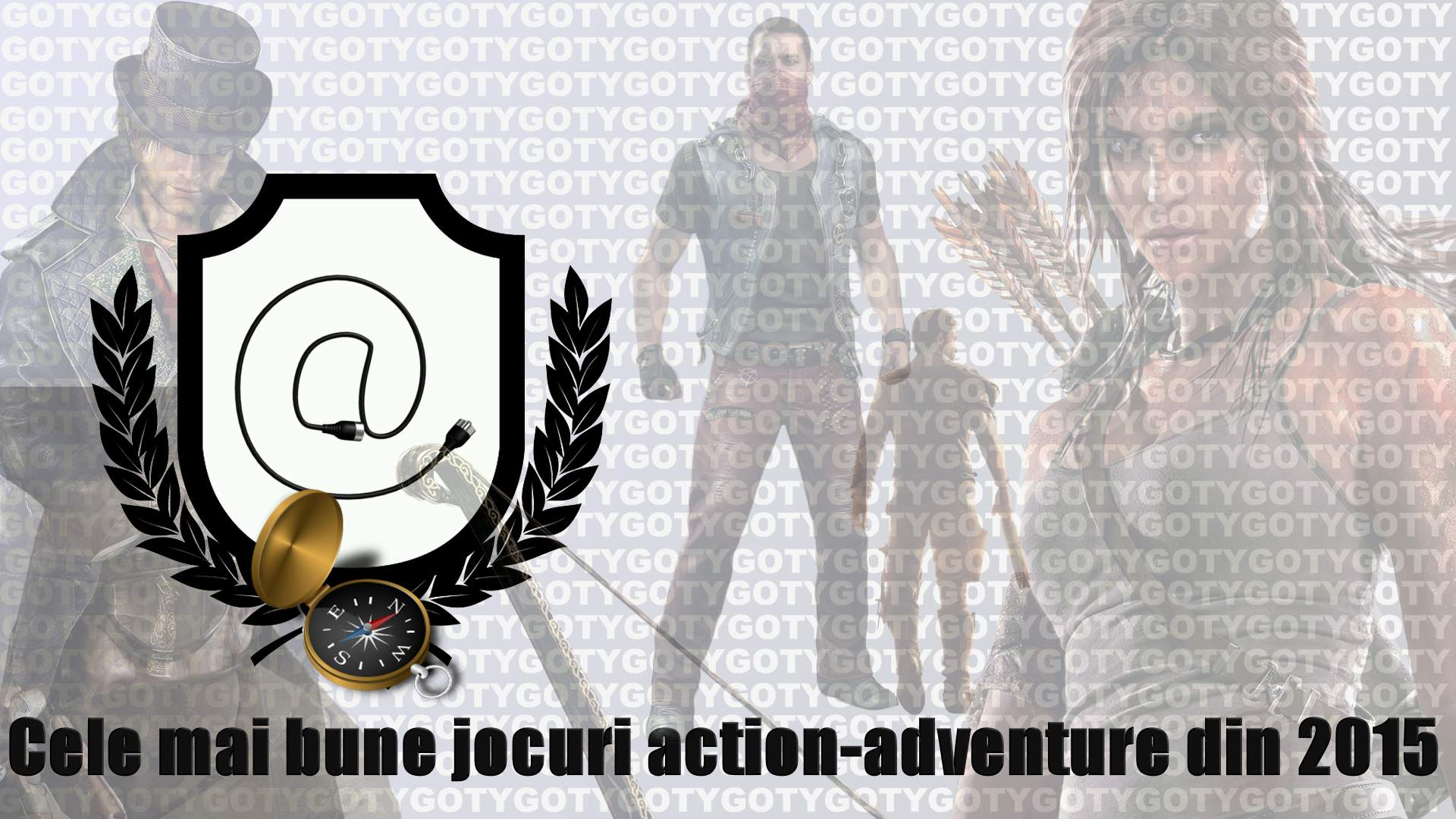 Photo of Top 5 cele mai bune jocuri Action-Adventure din 2015