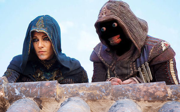 Photo of Primul trailer din filmul Assassin's Creed