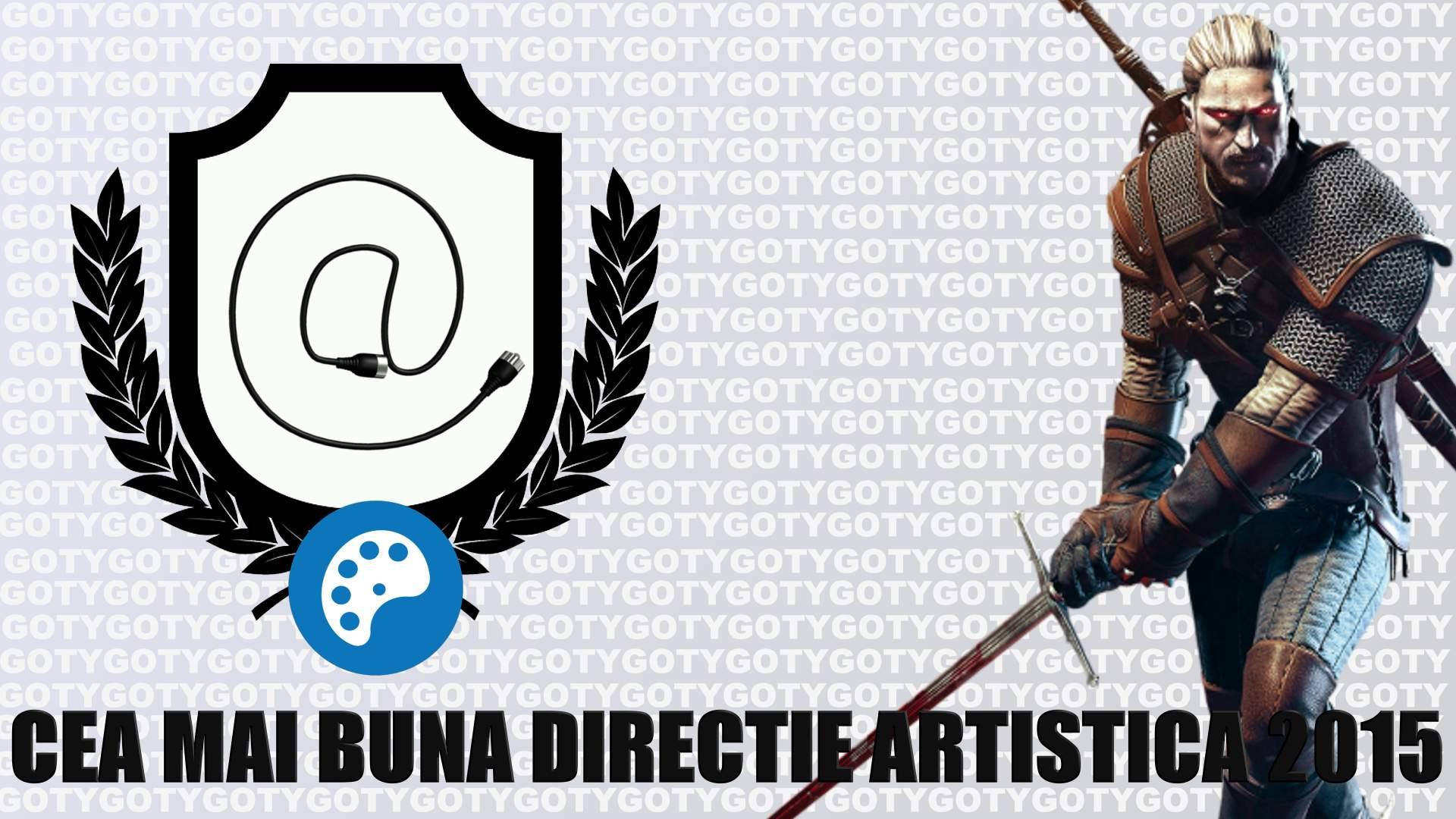 DIRECTIE ARTISTICA