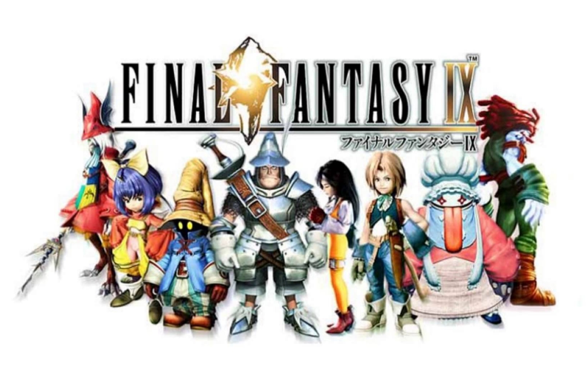 Photo of Final Fantasy 9 ajunge pe PC