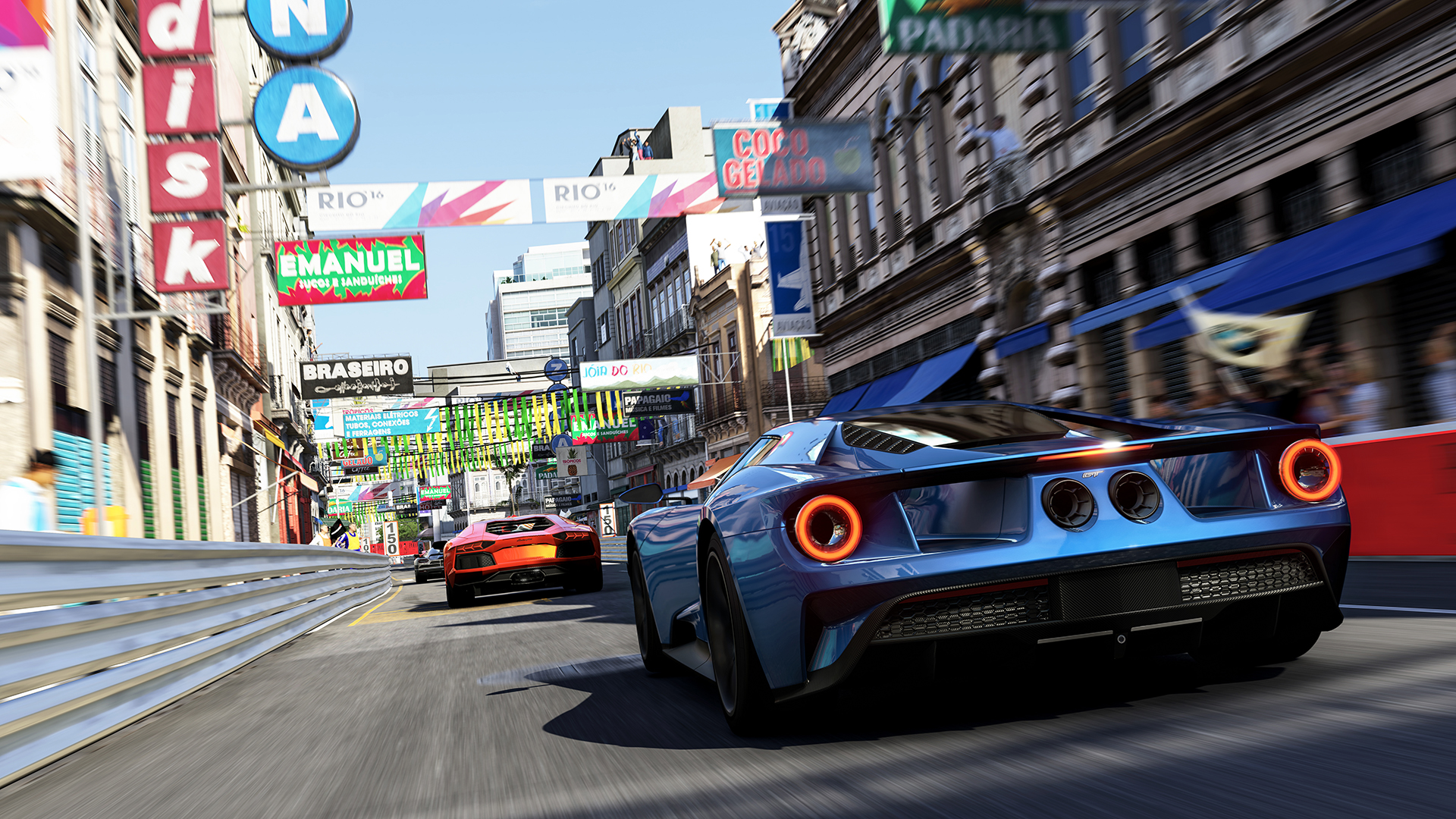Photo of Forza Motorsport 6 Apex: Cerinte de sistem