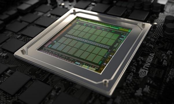 Photo of Zvon: Nvidia pregteste GPU-uri mobile noi