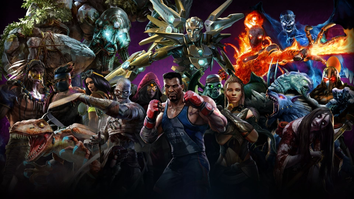 Photo of Killer Instinct ajunge pe Steam