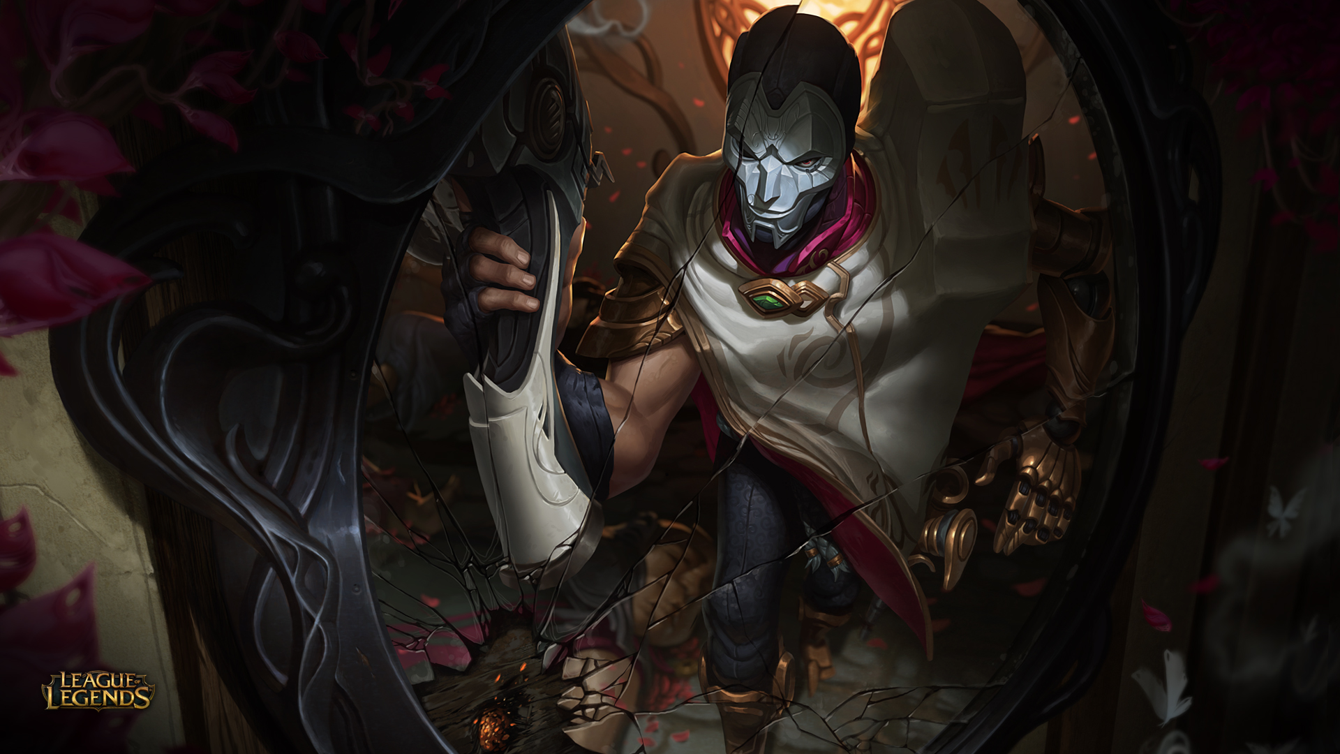 Photo of League of Legends – Jhin dezvaluit