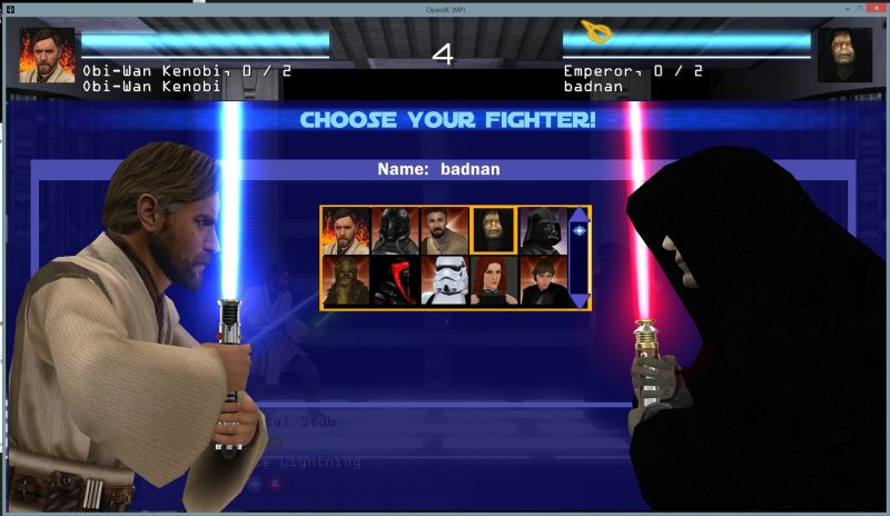 Photo of Jedi Fighter – un joc Star Wars de lupte in arena