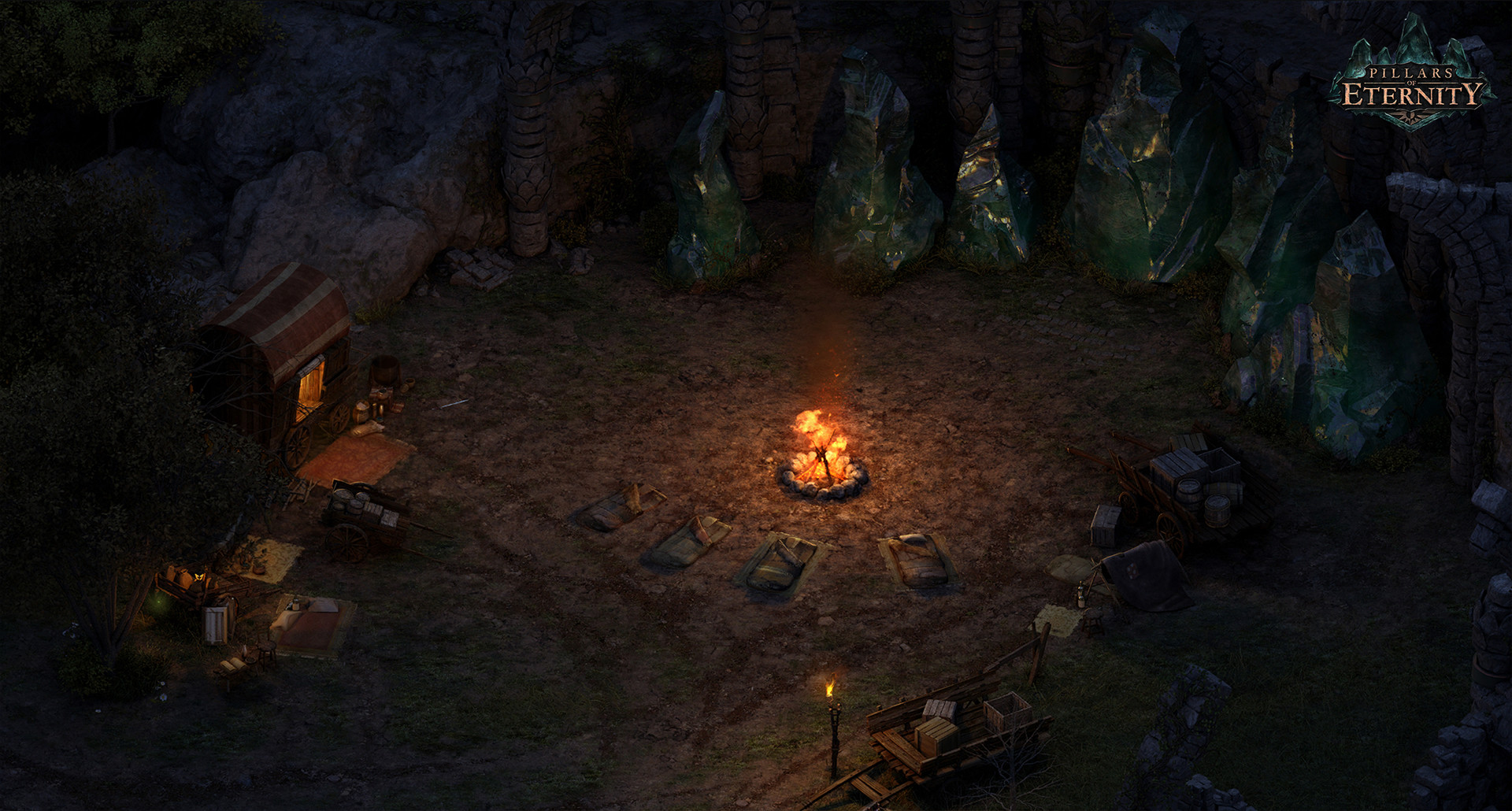 Photo of Pillars of Eternity primeste imbunatatiri gratuite