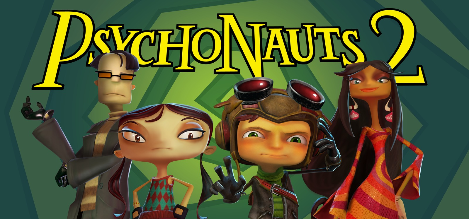 Photo of Primele secvențe de gameplay din Psychonauts 2